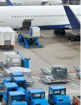 Airfreight Forwarding Market by End-user and Geography - Forecast and Analysis 2021-2025