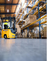 Warehousing and Storage Market by Type and Geography - Forecast and Analysis 2021-2025