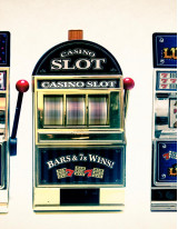Slot Machine Market by Product and Geography - Forecast and Analysis 2020-2024