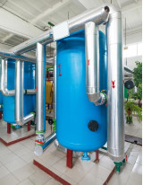 Gas Separation Membrane Market by Product, Application, End-user, and Geography - Forecast and Analysis 2021-2025