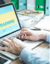 Corporate Blended Learning Market by End-user and Geography - Forecast and Analysis 2021-2025