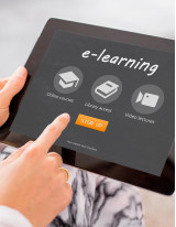 E-learning Market by End-users and Geography - Forecast and Analysis 2021-2025