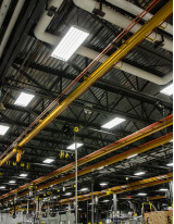 General Lighting Market by Product, Application, and Geography - Forecast and Analysis 2021-2025
