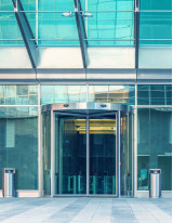 Automatic Doors Market by Product and Geography - Forecast and Analysis 2021-2025