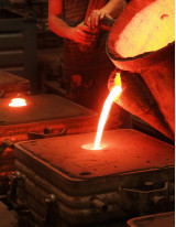 Metal Casting Market by End-user and Geography - Forecast and Analysis 2021-2025