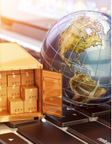 Cross-border E-commerce Logistics Market by Service and Geography - Forecast and Analysis 2021-2025
