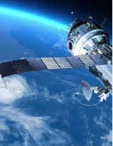 Satellite-based Earth Observation Market by Type, Application, and Geography - Forecast and Analysis 2020-2024