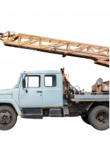 Aerial Work Platform Truck Market by Product, End-user, and Geography - Forecast and Analysis 2021-2025