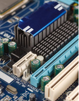 PCI Express Market by Application and Geography - Forecast and Analysis 2021-2025