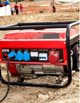 Residential Portable Generator Market in US by Product and Type - Forecast and Analysis - 2021-2025