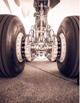 Aircraft Landing Gear Systems Market by Application, Landing Gear Location, Product, and Geography - Forecast and Analysis 2021-2025