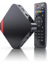 Set-Top Box Market by Type, Resolution, and Geography - Forecast and Analysis 2021-2025