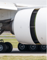 Aircraft Thrust Reverser Actuation Systems Market by Type and Geography - Forecast and Analysis 2021-2025