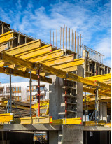 Construction Scaffolding Rental Market by Product, Application, End-user, and Geography - Forecast and Analysis 2021-2025