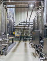 Industrial Food and Beverage Filtration Systems Market by Product and Geography - Forecast and Analysis 2021-2025