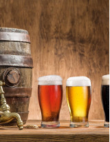 Craft Beer Market by Product and Geography - Forecast and Analysis 2021-2025