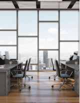 Office Furniture Market by Product, End-user, Distribution Channel, and Geography - Forecast and Analysis 2020-2024