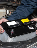 Automotive Batteries Market by Type and Geography - Forecast and Analysis 2021-2025