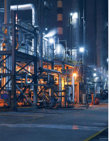 Industrial Lighting Market by Type and Geography - Forecast and Analysis 2021-2025