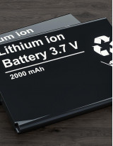Lithium-ion Battery Market by Application and Geography - Forecast and Analysis 2021-2025