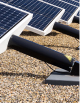 Solar PV Tracker Market by Technology, Product, and Geography - Forecast and Analysis 2020-2024