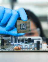 Semiconductor Market in East Asia by End-user and Geography - Forecast and Analysis 2021-2025