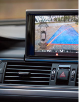 Automotive Image Sensors Market by Application, Technology, and Geography - Forecast and Analysis 2021-2025