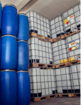 Chemical Logistics Market by Service and Geography - Forecast and Analysis 2021-2025