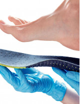 Foot Insoles Market by Application, Material, and Geography - Forecast and Analysis 2021-2025