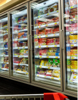 Frozen Food Market by Product and Geography - Forecast and Analysis 2021-2025
