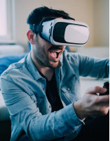 Gaming Simulators Market by End-user, Component, Type, and Geography - Forecast and Analysis 2021-2025