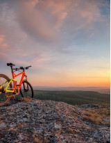 Mountain Bike Market by End-user and Geography - Forecast and Analysis 2020-2024