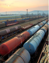 Rail Logistics Market by Type and Geography - Forecast and Analysis 2020-2024