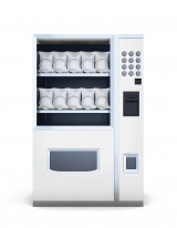 Intelligent Vending Machine Market by Product, Installation Sites, and Geography - Forecast and Analysis 2021-2025