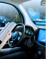 Heads-up Display Market by End-user and Geography - Forecast and Analysis 2021-2025
