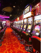 Casinos and Gambling Market by Platform and Geography - Forecast and Analysis 2021-2025