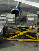Air Cargo Market by End-user and Geography - Forecast and Analysis 2021-2025