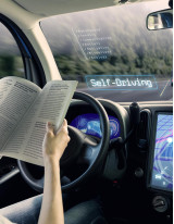 Automotive Heads-up Display Market by Type, Vehicle Type, and Geography - Forecast and Analysis 2021-2025