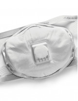 Disposable Respirator Market by End-user, Type, and Geography - Forecast and Analysis 2021-2025