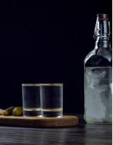 Gin Market by Type and Geography - Forecast and Analysis 2020-2024