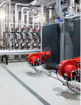 Industrial Heat Pumps Market by End-user and Geography - Forecast and Analysis 2021-2025