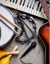 Musical Instrument Market by Product and Geography - Forecast and Analysis 2021-2025