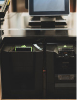 Retail Self-checkout Terminals Market by Product, End-user, and Geography - Forecast and Analysis 2020-2024