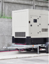 Mobile Power Generation Equipment Rentals Market by Product and Geography - Forecast and Analysis 2021-2025