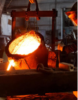 Iron Castings Market by Product, End-user, and Geography - Forecast and Analysis 2021-2025