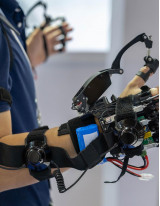 Prosthetic Robot Arm Market by Technology and Geography - Forecast and Analysis 2021-2025