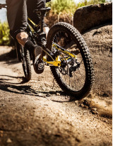 Bicycle OEM Tires Market by Application and Geography - Forecast and Analysis 2021-2025
