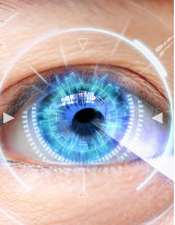 Iris Recognition Market by End-user, Product, and Geography - Forecast and Analysis 2021-2025