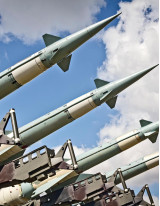 Hypersonic Missiles Market by Product and Geography - Forecast and Analysis 2021-2025