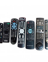 Remotes Market by Application, Type, and Geography - Forecast and Analysis 2020-2024